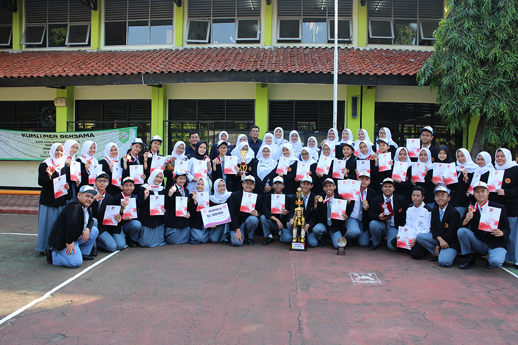 kejayaan-smkn-57-jakarta-di-lomba-the-3-rd-lacuisin-competition