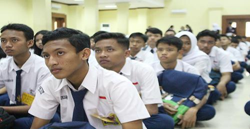 Masa Pengenalan Lingkungan Sekolah 2019